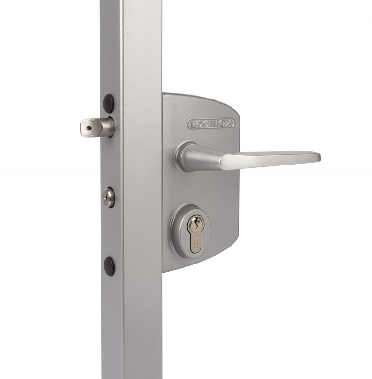 Locinox LAKQU2 LAKQ30 gate lock