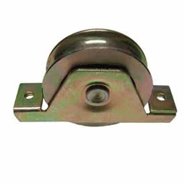 Sliding gate wheel SLG1