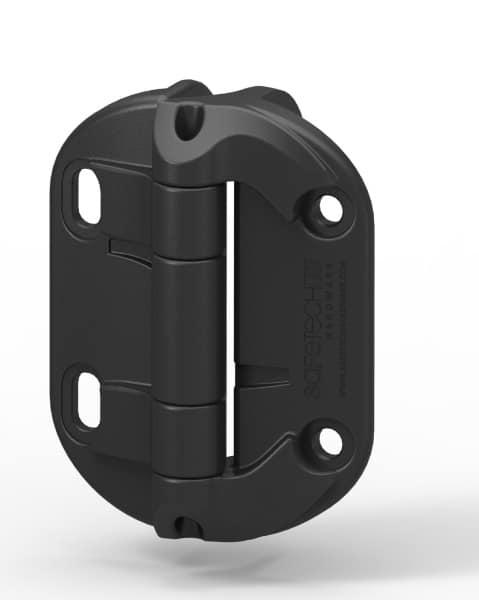 Safetech gate hinge - Evo SHN90