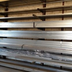 Steel for sale