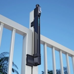 Pool Safe Gate Hardware