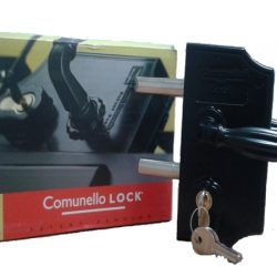 Comunello Z73 Residential gate lock