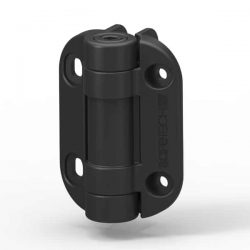 Tension Hinge - SafeTech SHG90 and SHG90L Adjustable Tension Hinges