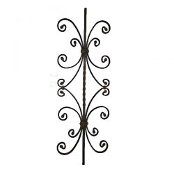 Stem Style Baluster 900mm