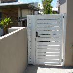 Borg BL5001 MGPRO digital gate lock