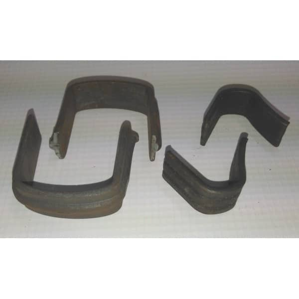 Wrought iron Collar Clip U181 U241