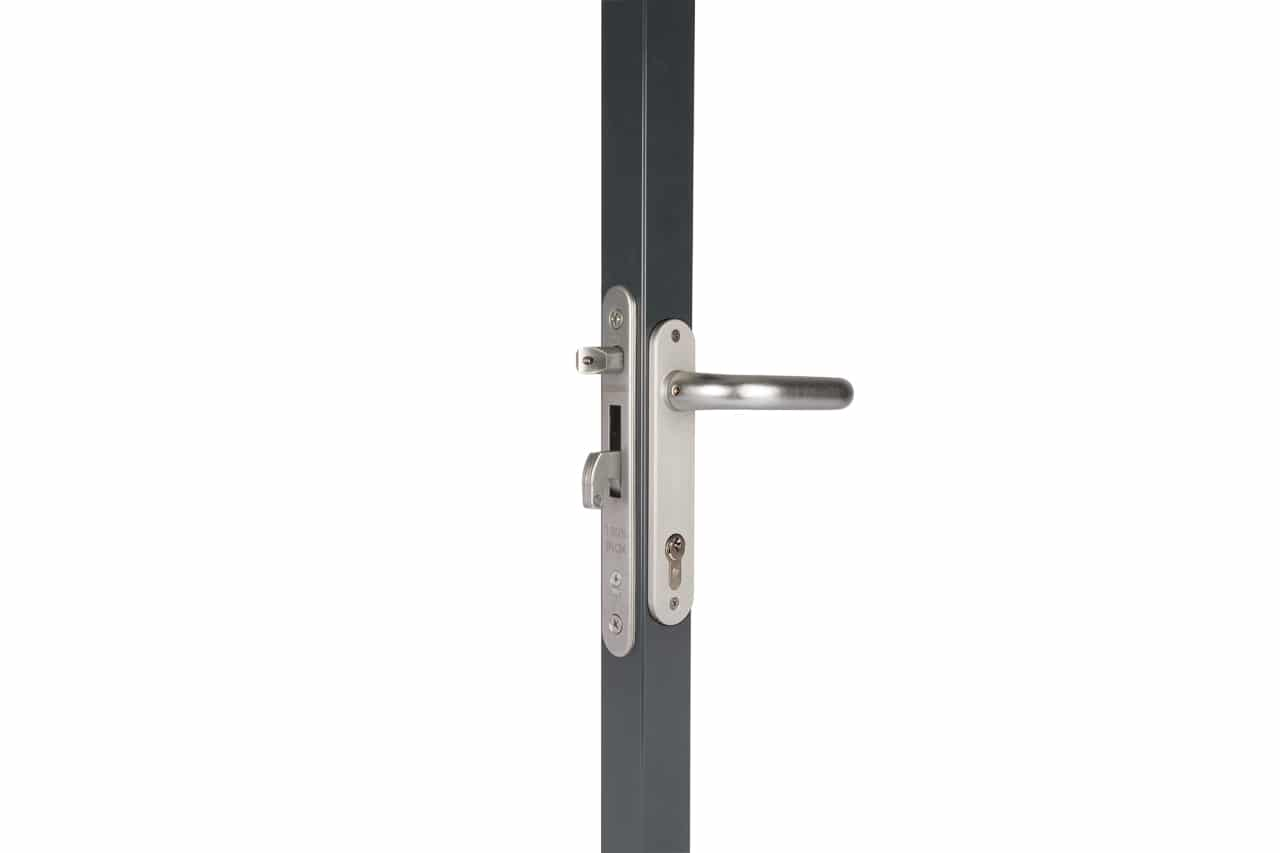 Locinox FortyLock Latched
