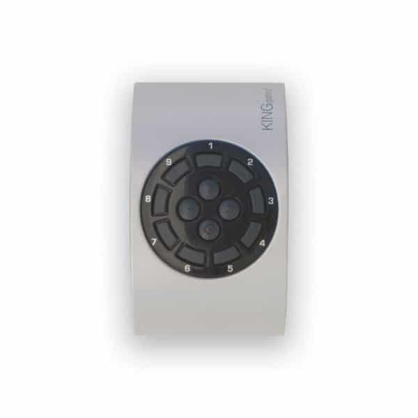 Novo Digy Wireless King Keypad