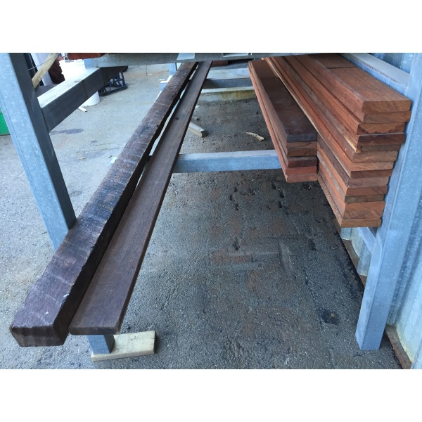 Jarrah for sale