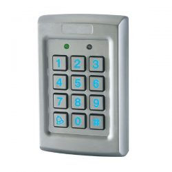 King 500 wired keypad