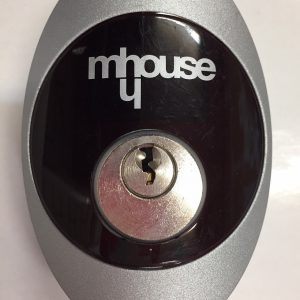 Mhouse KS100 Keyswitch