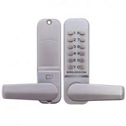 Borg Digital Lock BL2401SC Easicode