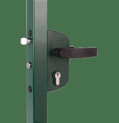 Locinox Garden Gate Lock LAKZ4040P1