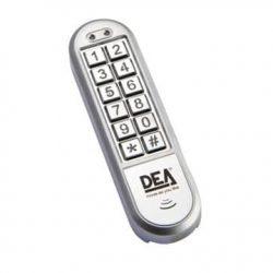 DEA DIGISLIM keypad
