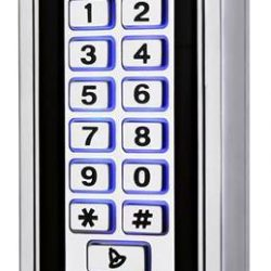 King KPD2000 hardwired keypad