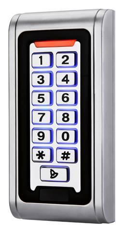 King KPD2000 hardwired keypad