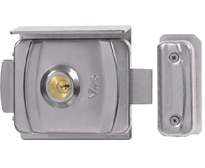 Viro V9083 Electric Lock With Rotating Deadbolt Gate And