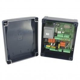BFT Rigel 5 D113693 00001 control board