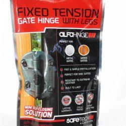 Evo SHF90 SafeTech Sprung Gate Hinge