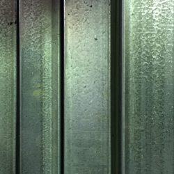 Pregalvanised Steel fence posts