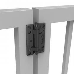 KFP D&D Kwik Fit gate hinges