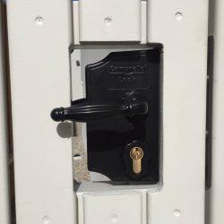 Comunello Gate lock