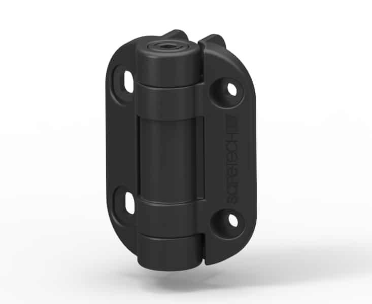Tension Hinge - SafeTech SHG90 and SHG90L Adjustable Tension Hinges
