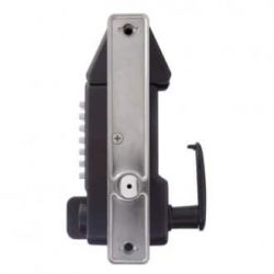 Borg BL3100BLK digital gate lock