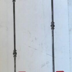 ART1770 plain edge baluster