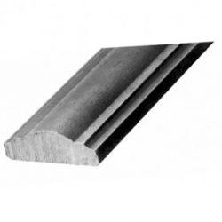 Steel handrail ART114A3