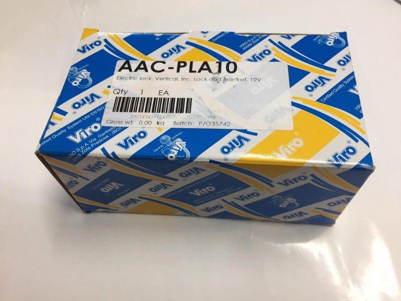 Viro AAC-PLA10 Box