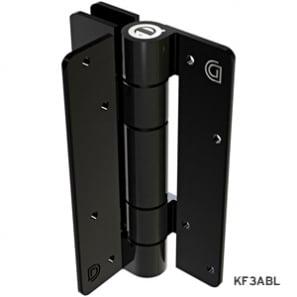 D&D KF3A aluminium hinge