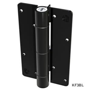 D&D KF3BL Aluminium Hinge