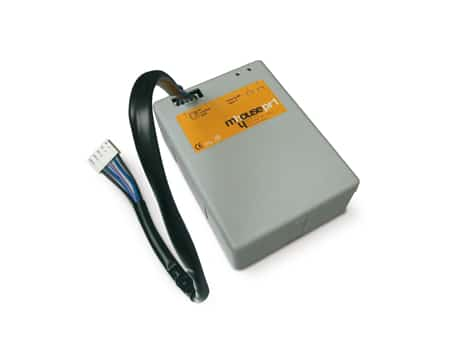 Mhouse Nice AAC-PR1 back up battery
