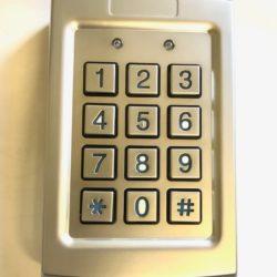 KING KPD500 keypad