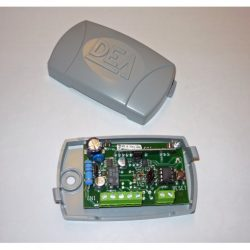 DEA 251 universal receiver