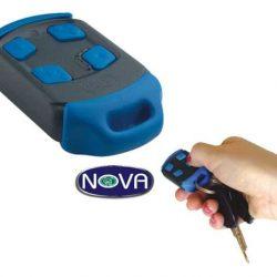 Centsys Nova Remote Control