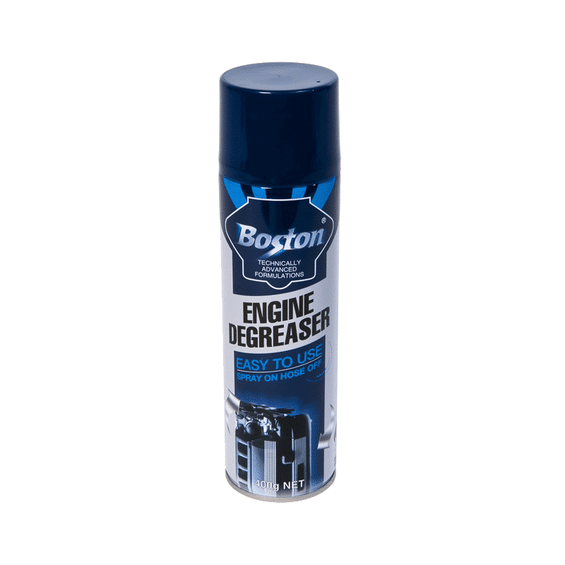 Boston Engine Degreaser 400g Can