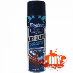 Boston Glass Cleaner 400g Can