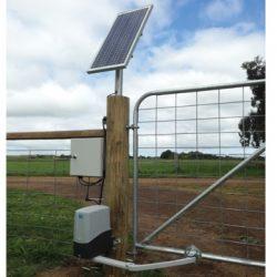 DEA Sprint Solar Gate Motor Kit 2L