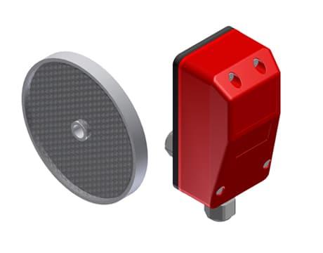 AAC-PHR10 reflective sensor