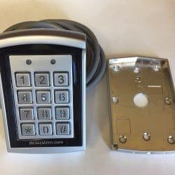 DEA DigiPro Keypad