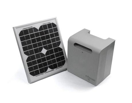 Mhouse 30W Solar Kit