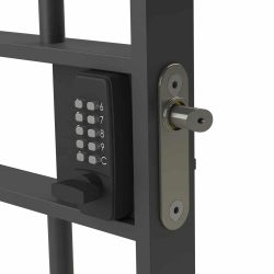 GateMaster Digital Gate Lock DGL02