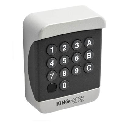 King KPD ABC Keypad