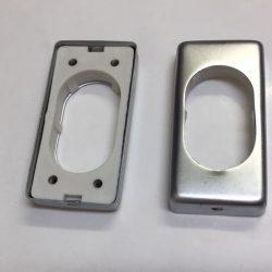 ESC C 70zesc Escutcheon for Oval Cylinder Suit Mortice lock