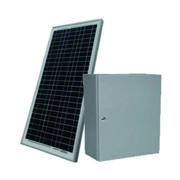 AAC-SUN30 Solar Power Kit for DEA Automated Gate Systems