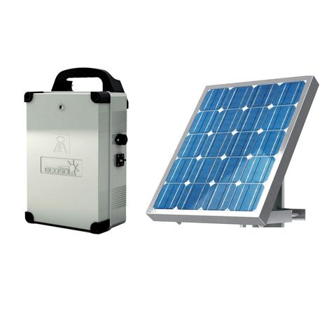 Ecosol Bft Solar Gate Kit D113731