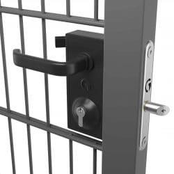 BLD1030S Gatemaster digital lock