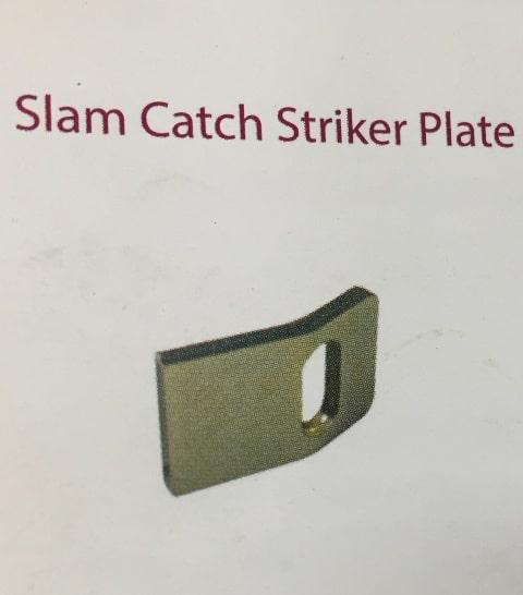 SPZ-10 strike plate